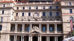 sydney customs house Customs House, Genealogy, Sydney, Multi Story Building, Places To Visit, Australia, Travel, Viajes, Destinations