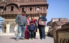 Mehrangarh Fort in Jodhpur - the Best Fort of Rajasthan