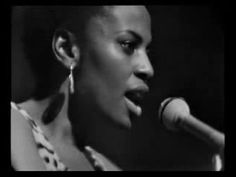 miriam makeba - Miami Pop Festival '69 -  she was amazing!