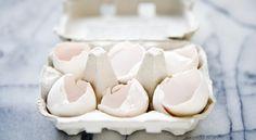 11 Ingenious Uses for Eggshells