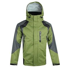 APTRO Men's Watertight and Breathable 3 in 1 Hiking Outdoor Jacket Color Army Green Size S APTRO http://www.amazon.co.uk/dp/B00NHA1IDS/ref=cm_sw_r_pi_dp_eHGsub02AD0ED