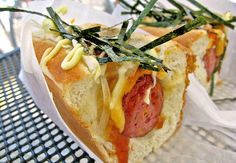 Japadog | Photo: are you gonna eat that | Flickr