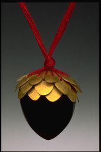 All Artist Julia Turner Images | Velvet da Vinci Contemporary Art Jewelry and Sculpture Gallery | San Francisco