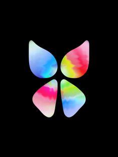 TEKTULA | Butterfly | Tablet Wallpaper | #butterfly #design #electronicmusic | www.tektula.com