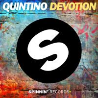 Quintino - Devotion (Original Mix)[OUT NOW] by Spinnin' Records on SoundCloud