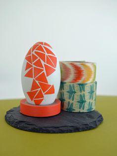 Easter Egg Decorating Ideas | HGTV