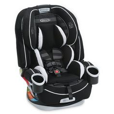 Product Image for Graco® 4Ever™ All-in-1 Convertible Car Seat in Rockweave™ 1 out of 3