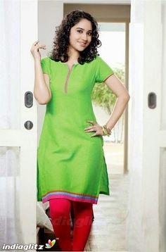 Mia George Adah Sharma, Churidar Designs, Malayalam Actress, Tamil Actress Photos, South Indian Actress, India Beauty, Indian Actresses, Kurti, Beauty Women