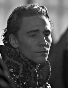 The Hollow Crown: Henry IV - Tom Hiddleston