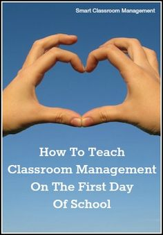 Although classroom management will make up only part of your first day of school, doing it right is essential. Because it sets the boundaries within which inspired teaching can take place. It establishes an impenetrable wall, safeguarding your students from distraction, interruption, bullying, disrespect, and the like. To be most effective, you mustn't ease your …
