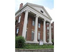 1835 Greek Revival - Rochester, NY - $199,900