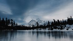 wallpaper-desktop-laptop-mac-macbook-ni37-frozen-lake-winter-snow-wood-forest