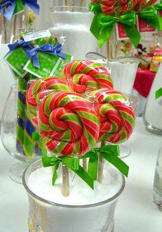 DSC03792 Hannah's naturals lollipops by godutchbaby, via Flickr