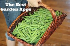 Gardening Apps for iPhone and iPad