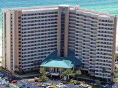Sundestin Beach Resort in Destin, FL