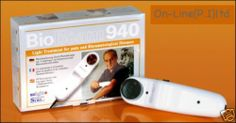 BioBeam940 Pain Relief Infrared Treatment Light Therapy