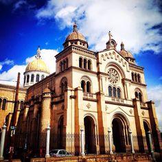 Sagrado Corazón Real Mexico, Durango Mexico, Iglesias, Notre Dame, Country, Travel, Temples, Sacred Heart, Cathedrals