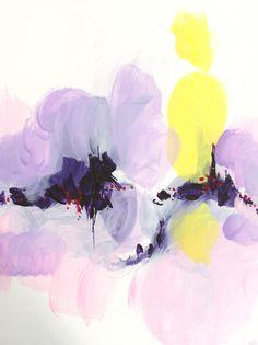 Abstract Painting Modern Art Original Art Abstract by Svetlansa