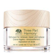 Three-part Harmony Soft Cream - Crema Viso di ORIGINS su Sephora.it