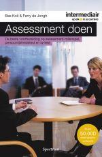 Assessment doen - Bas Kok & Ferry de Jongh