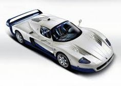 Beauty tips MC 12 Corsa
