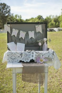 Rustic Pastel Wedding  |  angela crowe photography