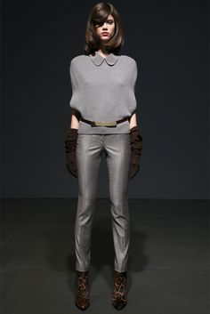 St. John - Collections Fall Winter 2013-14