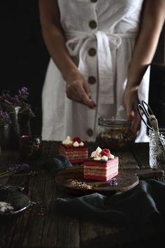 Christmas Sweets, Tiramisu, Tea Time, Great Recipes, Punk, Cottage, Cakes, Retro, Design