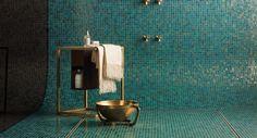 Design+:+Marie+Fouillet,+la+spécialiste+de+la+mosaïque