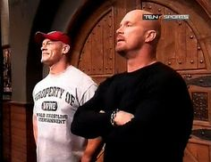 Stone Cold Steve Williams Actor | WWE Superstar John Cena to act in Jayam Ravi's Boologam