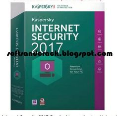Kaspersky Internet Security 2017 Crack Free Download | All Software and Their Cracks