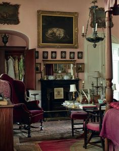 Sir Albert Richardson: a house with history - Deco Directory