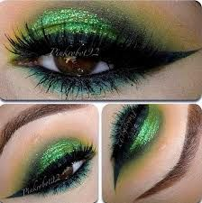 poison ivy makeup                                                                                                                                                                                 More