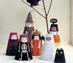 Halloween: 6 giochi di carta belli da far paura