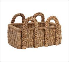 Decor Look Alikes | Save $ 70+ vs Pottery Barn Beachcomber Basket