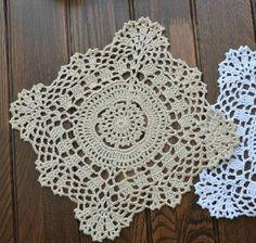 Online Get Cheap Square Crochet Doilies -Aliexpress.com | Alibaba ...