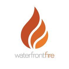 #WaterfrontFire's new logo :)