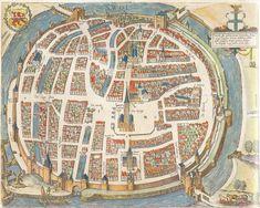 Zwolle ca. 1650