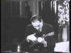 I'll See You In My Dreams (1930) Cliff Edwards (Ukulele Ike) - YouTube