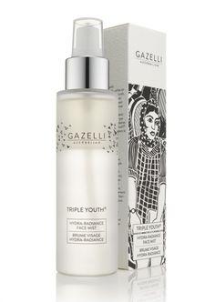 Designed by Gazelli Cosmetics| Country: Azerbaijan