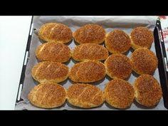 Pastane Acma Tarifi-Hatice Mazi - YouTube Turkish Recipes, Griddle Pan, Breakfast, Kitchen, Food, Youtube, Morning Coffee, Cooking, Grill Pan