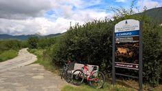 #Carrufo - Parco nazionale del Gran Sasso e Monti della Laga(AQ) #rtb #bicicletta #bicycle #ciclismo #cycling