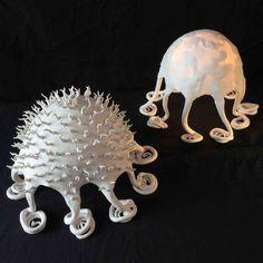cat trochu ceramic   cat-trochu-ceramic-rennes-juin-2016-deux-créatures 5 - cat…