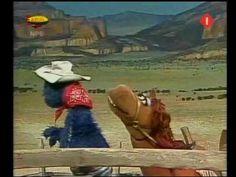 Sesamstraat - Grover - Achteruit tellen - YouTube