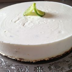 Gezonde cheesecake - From Fat To Fit