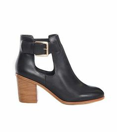 Gorman ankle boots