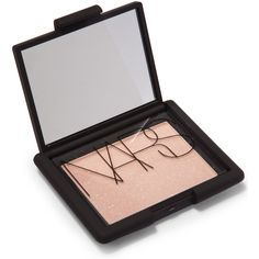 Nars Blush in Reckless found on Polyvore featuring beauty products, makeup, cheek makeup, blush and nars cosmetics