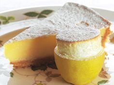 ¡Muy dulce!: tarta de limón, con el sello del 'enfant terrible' de la cocina británica
