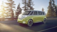 Volkswagen's new Microbus is even more 'hippie' than the original Read more Technology News Here --> http://digitaltechnologynews.com Have you always wished you could ride in an iconic 1960s Volkswagen Microbus? Well soon you'll be able to and whats more its electric and drives itself. Volkswagen introduced the ID Buzz concept car at this years Detroit Auto Show on Monday. The concept vehicle from the German automaker is a nod to the beloved Volkswagen Microbus Volkswagens second car which…