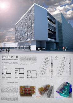 Projeto de arquitetura II - Residência Unifamiliar- UFRRJ Discentes: Afonso Silva e Najla Fernandes